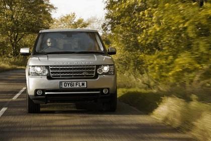 2012 Land Rover Range Rover Autobiography 4