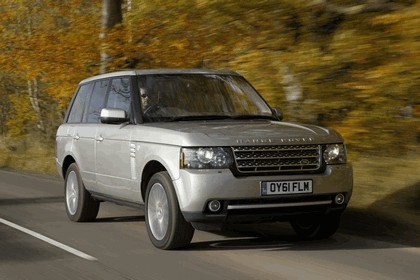 2012 Land Rover Range Rover Autobiography 5