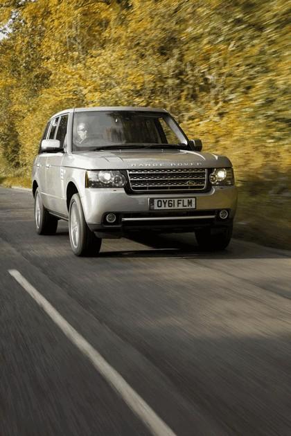 2012 Land Rover Range Rover Autobiography 6