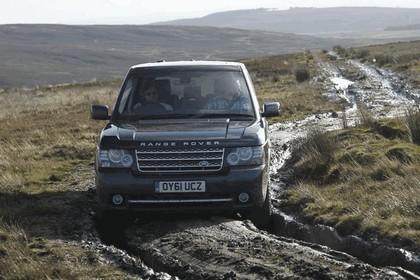 2012 Land Rover Range Rover Autobiography 9