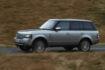 2012 Land Rover Range Rover Autobiography 10