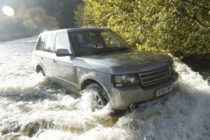 2012 Land Rover Range Rover Autobiography 11