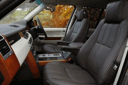 2012 Land Rover Range Rover Autobiography 14