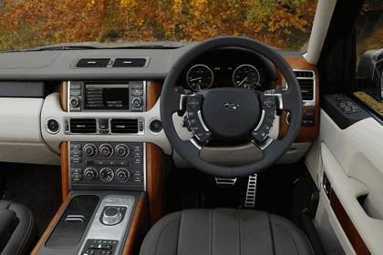 2012 Land Rover Range Rover Autobiography 17