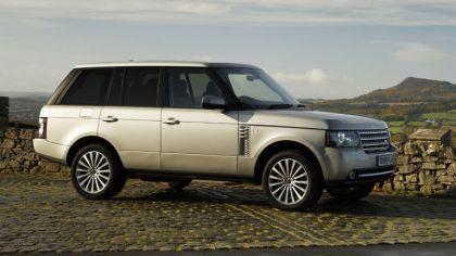 2012 Land Rover Range Rover Autobiography 1
