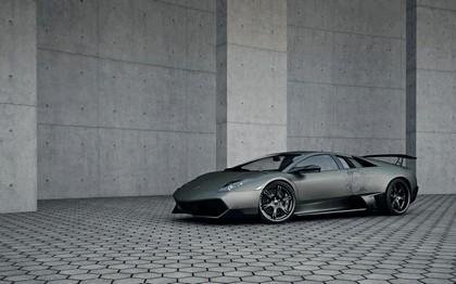 2011 Lamborghini Murcielago LP720-4 by Wheelsandmore 1