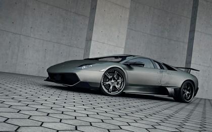 2011 Lamborghini Murcielago LP720-4 by Wheelsandmore 2