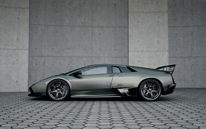 2011 Lamborghini Murcielago LP720-4 by Wheelsandmore 3