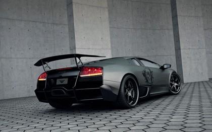 2011 Lamborghini Murcielago LP720-4 by Wheelsandmore 4