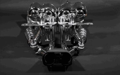 2011 Lamborghini Murcielago LP720-4 by Wheelsandmore 5