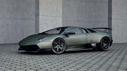 2011 Lamborghini Murcielago LP720-4 by Wheelsandmore 6
