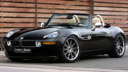 2002 BMW Z8 ( E52 ) by Senner Tuning 6