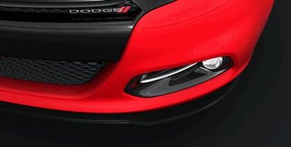 2012 Dodge Dart GTS 210 tribute by Mopar 4