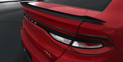2012 Dodge Dart GTS 210 tribute by Mopar 8