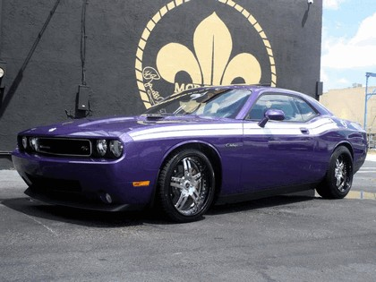 2012 Dodge Challenger RT by MCP Racing 1