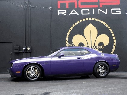 2012 Dodge Challenger RT by MCP Racing 2