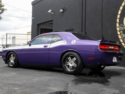 2012 Dodge Challenger RT by MCP Racing 3