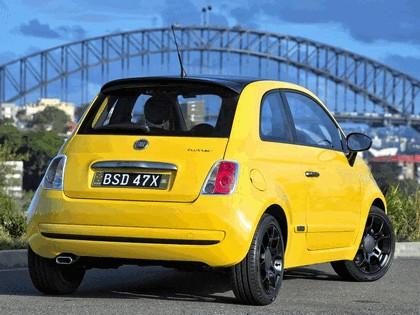 2012 Fiat 500 Twin-Air - Australian version 10