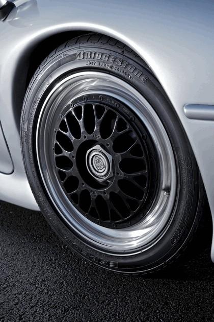 1992 Jaguar XJ220 8