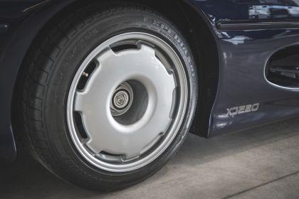 1992 Jaguar XJ220 19