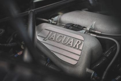 1992 Jaguar XJ220 21