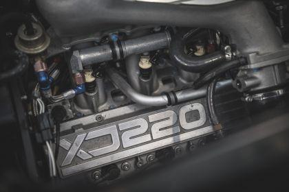 1992 Jaguar XJ220 22