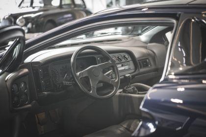 1992 Jaguar XJ220 23
