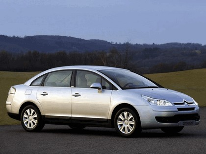 2006 Citroen DongFeng C-Triomphe chinese version 14