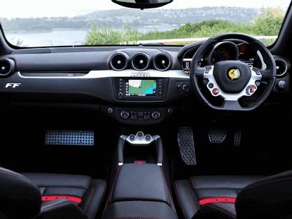 2011 Ferrari FF - Australian version 5
