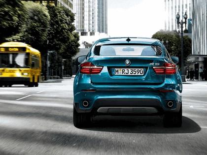 2012 BMW X6 xDrive35i ( E71 ) 3