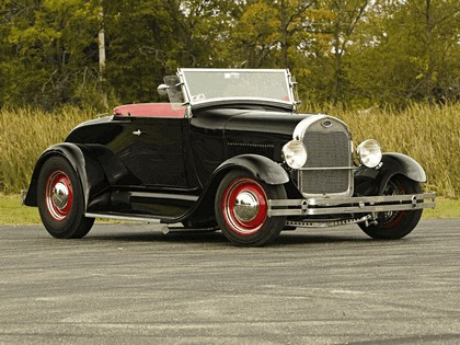 1929 Ford Model A by The Roadster Shop 1