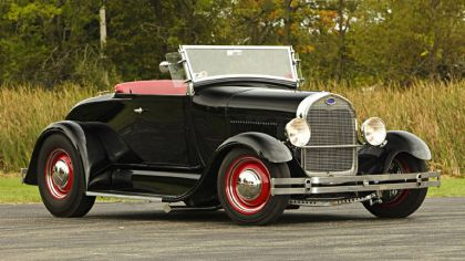 1929 Ford Model A by The Roadster Shop 2