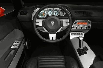 2006 Dodge Challenger concept 10
