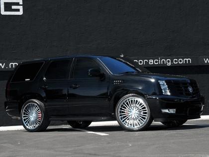 2010 Cadillac Escalade by MCP Racing 1