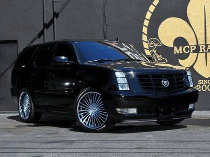 2010 Cadillac Escalade by MCP Racing 2