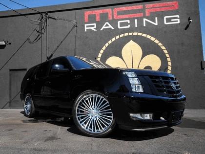2010 Cadillac Escalade by MCP Racing 4