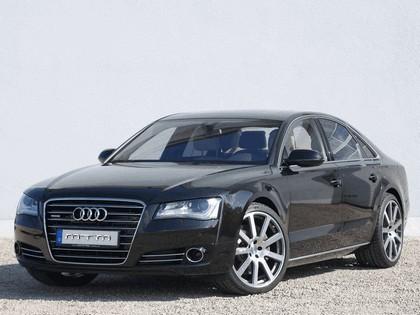 2012 Audi A8 ( D4 ) by MTM 1