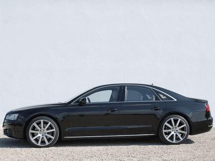 2012 Audi A8 ( D4 ) by MTM 2