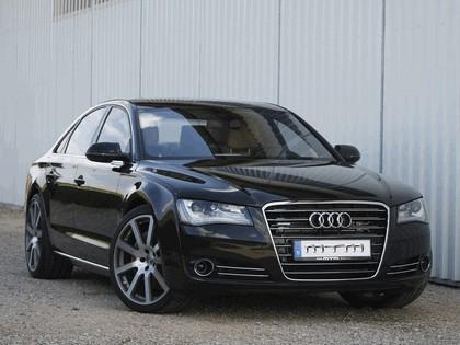 2012 Audi A8 ( D4 ) by MTM 3