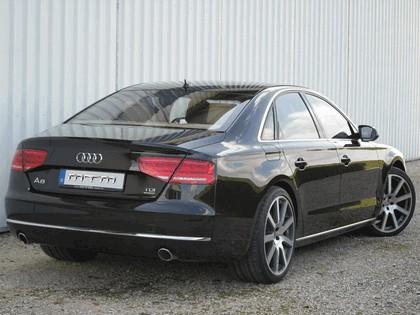 2012 Audi A8 ( D4 ) by MTM 4