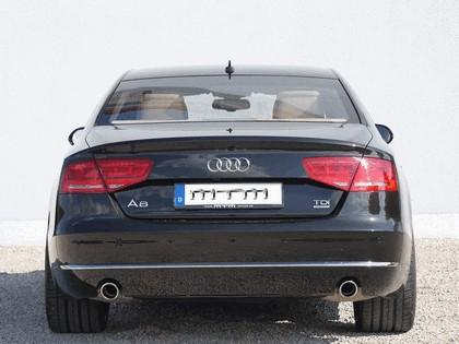 2012 Audi A8 ( D4 ) by MTM 5