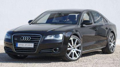 2012 Audi A8 ( D4 ) by MTM 8