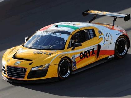 2012 Audi R8 Grand Am - 24hrs of Daytona 2