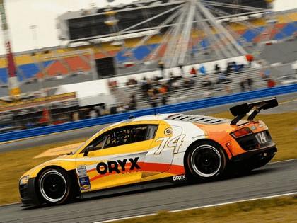 2012 Audi R8 Grand Am - 24hrs of Daytona 3
