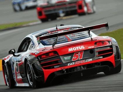2012 Audi R8 Grand Am - 24hrs of Daytona 4