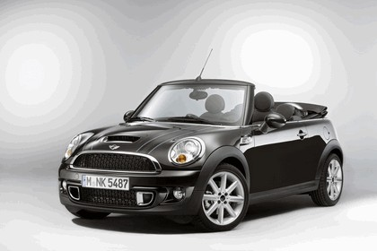 2012 Mini Cooper S convertible Highgate 2