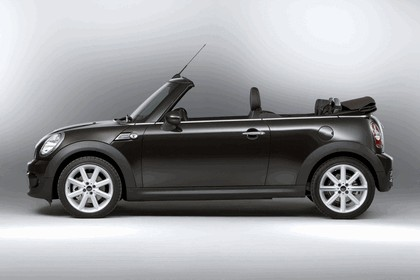 2012 Mini Cooper S convertible Highgate 6