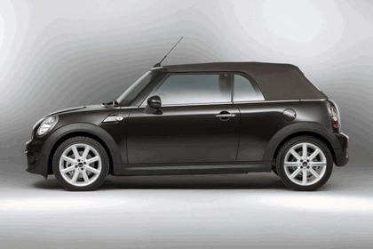 2012 Mini Cooper S convertible Highgate 7