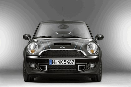 2012 Mini Cooper S convertible Highgate 8
