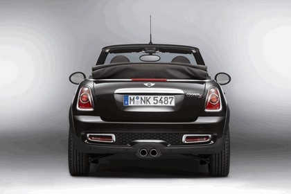 2012 Mini Cooper S convertible Highgate 9